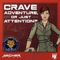 Archer 1999 Cheryl-Crave Attention