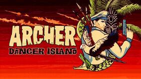 Archer s9e3 Title
