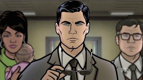 watch archer season 6 episode 13