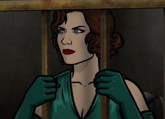 Charlotte cage