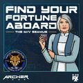Archer 1999 Malory Find your fortune aboard