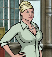 Archer-Wiki Characters Archer-Vice Skinny-Pam 01