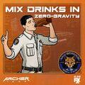 Archer 1999 archer zero gravity