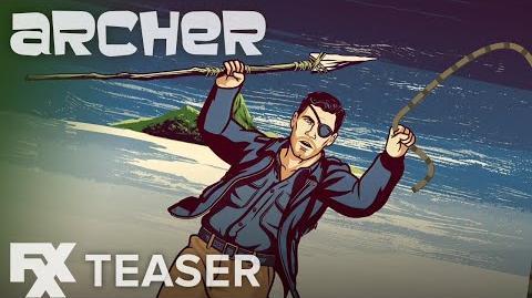 Visit Danger Island Teaser FXX