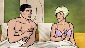 Archer&Trinette