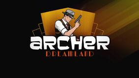 Archer s8e8 Title