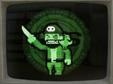 Spelvin's Pirate Virus