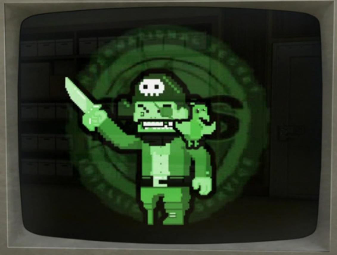 spelvin s pirate virus archer wiki fandom powered by wikia