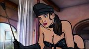 Archer S05 E07 Smugglers Blues La Madrina