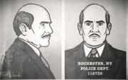 Len trex mobster