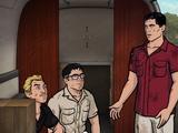 Archer Vice: On The Carpet