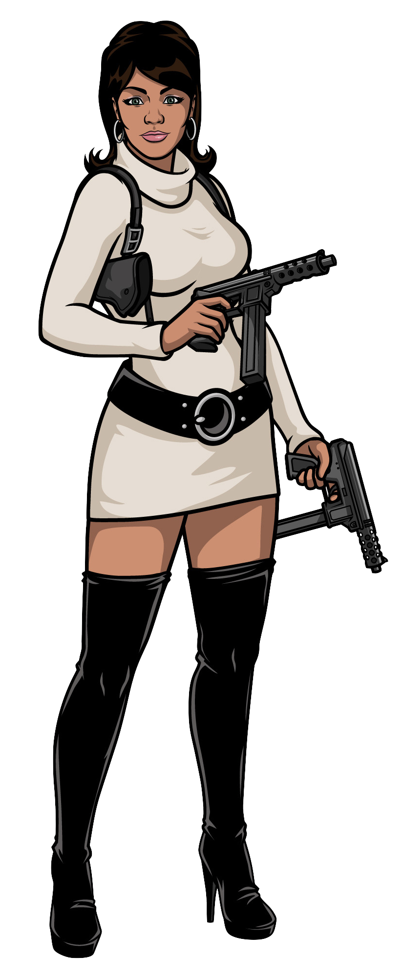 lana kane archer wiki fandom powered by wikia
