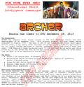 Archer-S1-DVD-PressRelease