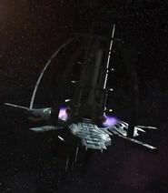 TransformersLegends space bridge