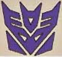 Decepticon insignia