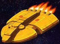 Transformers-TheArk-www transformerscustomtoys com