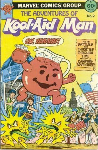 File:Adventures of Kool-Aid Man Vol 1 2.jpg
