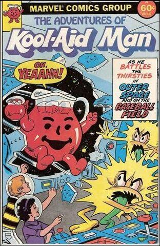 File:Adventures of Kool-Aid Man Vol 1 1.jpg
