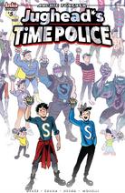 Jughead's Time Police Vol 2 5