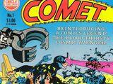 Comet Vol 1