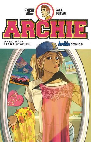 Archie Vol 2 2