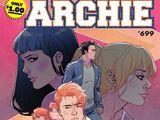 Archie Vol 1 699
