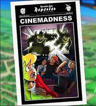 Cinemadness