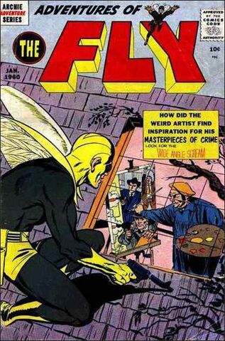File:Adventures of the Fly Vol 1 4.jpg