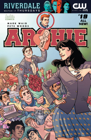 Archie Vol 2 19