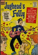 Jughead's Folly Vol 1 1