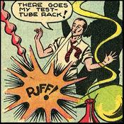 John Dickering (Earth-MLJ) of Pep Comics Vol 1 1 0002
