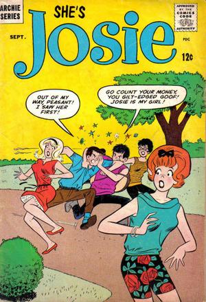 She's Josie Vol 1 8