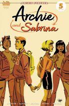 Archie Vol 1 709