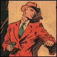 Lucky Coyne (Earth-MLJ) of Top-Notch Vol1 01