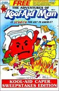 Adventures of Kool-Aid Man Vol 1 4-B