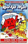 Adventures of Kool-Aid Man Vol 1 4