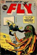 Adventures of the Fly Vol 1 15