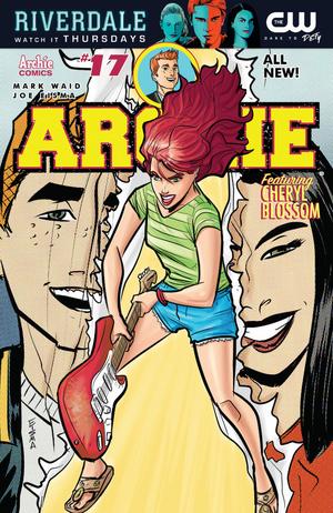 Archie Vol 2 17