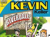 Kevin Keller Vol 1 5