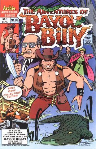 File:Adventures of Bayou Billy Vol 1 1.jpg