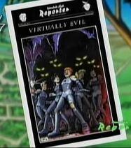 Virtually Evil