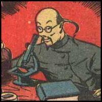 Joodar (Earth-MLJ) of Pep Comics Vol 1 7 0001