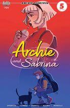 Archie Vol 1 709 Variant C