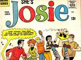 She's Josie Vol 1 5