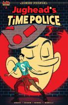 Jughead's Time Police Vol 2 3
