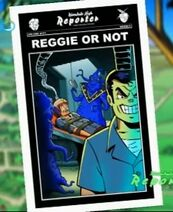 Reggie or Not