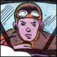 Tommy Boyle (Earth-MLJ) of Jackpot Comics Vol1 01