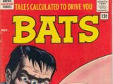 Tales Calculated to Drive You Bats Vol 1 7