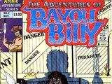 Adventures of Bayou Billy Vol 1 2