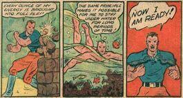 Harley Hudson (Earth-MLJ) Top-Notch Comics -8